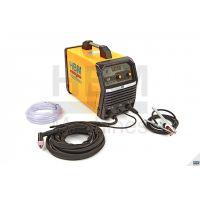 Инверторен трифазен апарат за плазмено рязане HBM CUT 60 с IGBT технология / 400 V, 7.9 kW, 60А, до 20мм /