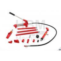 """Хидравлична разпъвачка за отстраняване на вдлъбнатини HBM 01768 / до 4 тона, 1/4"""", / в куфар"""