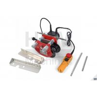 Устройство за придвижване на телфер HBM 9498 / 200 W, 230 V, 999 кг /