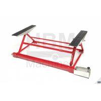 Автомобилен мобилен подемник с възможност за регулиране HBM / 1500 кг /