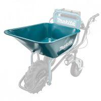 Кош за акумулаторна строителна количка Мakita