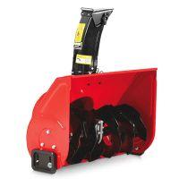 Фрезова глава HECHT 000861 C, 55 см, за самоходна моторна метла HECHT 8616