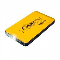 Стартерно устройство Deca Fast 7K /12 V, 2.1 A, 6 Ah/ с вграден акумулатор