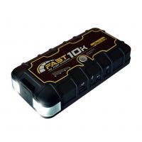Стартерно устройство Deca Fast 10K /12 V, 2.1-3.5 А, 10 Ah/ с вграден акумулатор