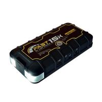 Стартерно устройство Deca Fast 15K /12 V, 2.1-3.5 A, 15 Ah/ с вграден акумулатор