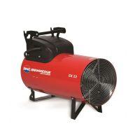 Електрически трифазен калорифер Biemmedue EK 22 C /22 kW, 400 V, 3050 м3/ч/ с термостат