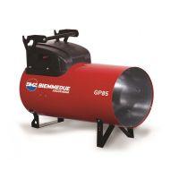 Газов отоплител Biemmedue GP 85M/ 84.81 kW / ръчен