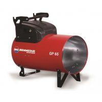 Газов отоплител Biemmedue GP 65M / 66.25 kW / ръчен