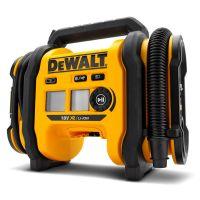 Акумулаторен компресор Dewalt DCC018N / 6.2 bar, 6 л, 18 V /
