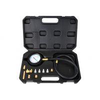 Комплект за измерване на налягането на маслото GEKO G02506 /0-500 PSI / 0-35 bar/
