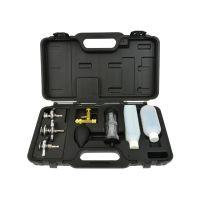 Комплект за проверка за течове и наличие на CO2  в охладителната система на автомобила GEKO G02661