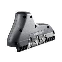 Ръчно ренде ъглово за гипсокартон WOLFCRAFT /35°, 155 мм/