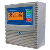 Контролно табло за трифазни помпи против работа на сухо 380V / 0,75-4kW