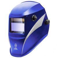 Шлем фотосоларен за заваряване REM Power /DIN 9 - 13/