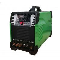 Инверторна заваръчна машина 30201 IGBT MCU AC/DC PULSE TIG/MMA / 8,5 kVA / с метален преден панел