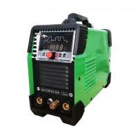 Инверторна заваръчна машина 30206 MCU TIG-200DP LCD TIG/MMA /  4.6/7.2 kW /