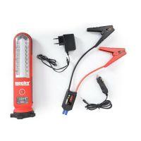 Мултифункционално зарядно стартерно устройство с LED лампа HECHT 2009 / 5 в 1/