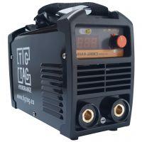 Инверторен електрожен TIG TAG MMA 280 Pro-R / 180 A /
