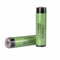 Батерия Panasonic NCR18650B Protected / 3400 mAh, 4 A /