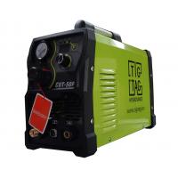 Инверторен апарат за плазмено рязане TIG TAG CUT 50F / 50А, 4-6 Bar/