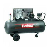 Електрически бутален компресор Balma NS 12S/150  / 2.2 kW, 150 l, 10 bar /