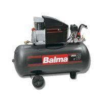 Електрически бутален компресор Balma ORION MS25  / 1.8 kW, 50 l, 10 bar /