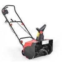 Снегорин електрически HECHT 9181 Е /1800 W, 45 см/ + LED фар