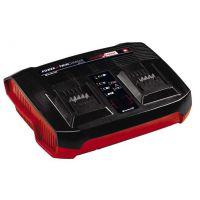 Зарядно устройство Einhell Power-X-Twincharger / 3 A /