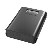 Зарядно устройство-power bank Nitecore F4 / 2x1 A, 4x0.5 A/2x2 A /