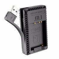 Зарядно устройство за Fujifilm Nitecore FX1 / 8.2 V /