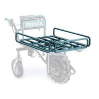 Платформа за акумулаторна строителна количка Мakita /1060x900 мм/
