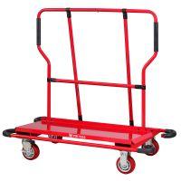 Транспортна количка за гипсокартон Holzmann PW1000 / 1000 кг /