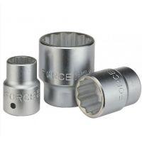 Вложка Force Tools 1/2'' 36 mm