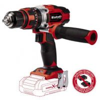 Aкумулаторна ударна бормашина Einhell TE-CD 18/48 Li-i - Solo Power X-Change / 18 V,  48 Nm, 0-400/ 0-1500 rpm / без батерия и зарядно