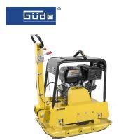 Реверсивна моторна виброплоча GRP 260  GÜDE 55558 / 9,7 kW, 13 HP, 38 kN, 22 м/мин/