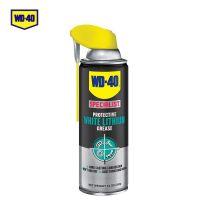 Спрей бяла литева грес WD 40  Specialist / 400 мл /