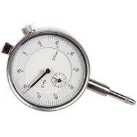 Индикаторен часовник с циферблат FERVI C023 / ф 60 мм, 0.0 - 10 мм, 0.01 мм /
