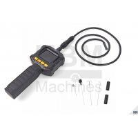 """Инспекционна камера ендоскопична HBM 9350 / 2.3"""" LCD цветен дисплей /"""