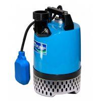 Потопяема помпа  монофазна HCP GD-400F / 400 W, 11 м, 240 л/мин /