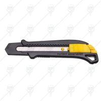 Макетен нож метален 18ММ  RTR MAX