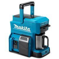 Акумулаторна кафемашина Makita DCM501Z /18 V, 0.24 л /