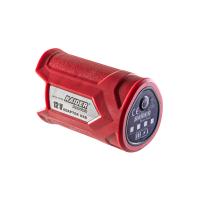 USB адаптор за зареждане от батерия 12 V RAIDER /5 V, 2.1 A/