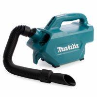 Акумулаторна прахосмукачка за сухо почистване Makita CL121DZ /12.0 V, 1300 л/мин/ без батерия и зарядно