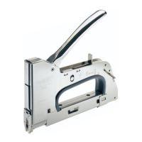 Механичен такер RAPID R36 / за кабели D6 мм /
