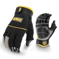 Ръкавици за работа с електроинструменти DeWALT DPG24 / размер 10 /