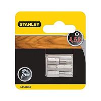 "Комплект шестостенни вложки Stanley STA61083 / SW 1/4"", 25 мм, 3 бр. /"