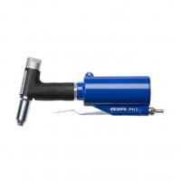 Пневматична нитачка Gesipa PH 2  / 5-7 bar, 3-5 мм, 1.2 л/мин /