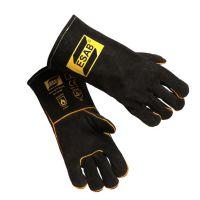 Ръкавици заваръчни ESAB MIG/MAG РЕДЗ черни
