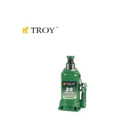 Хидравличен крик тип бутилка TROY T 26720 / 20 т /