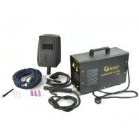 Инверторен заваръчен електрожен Geko G80073 аргонов апарат TIG/ MMA 200 HS/230 V, 10-200 A/